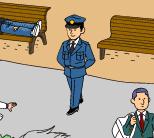 """【やってみた】むしろ""""マッドな奴""""しかいない…スマホゲーム「東京マッドカーニバル」の「マッドな奴を探せキャンペーン」が結構難しい件6"""