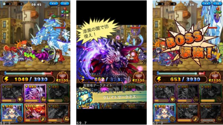 セガネットワークス、新作スマホ向けラインバトルゲーム 「大乱闘!!ドラゴンパレード」の事前登録受付を開始2