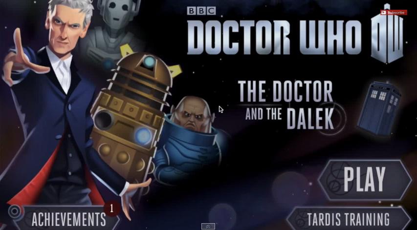 「ドクター・フー」でプログラミングを覚えよう 英BBCが子供向けプログラム学習ゲームを開発