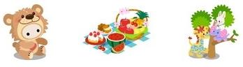 Amebaのスマホ向け農園ゲーム「ファーミー」、「スージー・ズー」とのコラボイベントを開始2