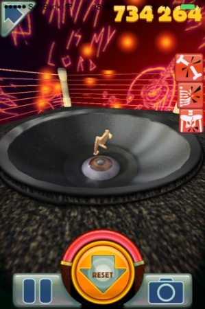 【やってみた】人を高所から突き落として転げっぷりを見て楽しむ鬼畜落下シミュレーション「Stair Dismount」15