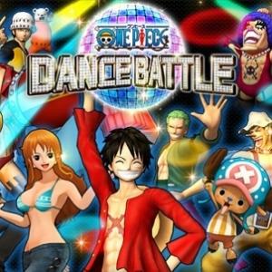 ONE PIECEのスマホ向け音ゲー「ONE PIECE DANCE BATTLE」、100万ダウンロードを突破