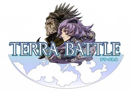 坂口博信氏が手がけるスマホ向けRPG「TERRA BATTLE」、50万ダウンロードを突破