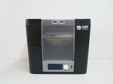 プリンタス、6万円未満の家庭用3Dプリンタ「キュービス CUBIS」を販売開始3
