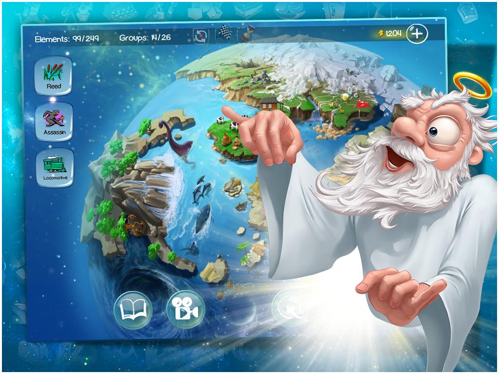 米JoyBitsのモバイルゲーム「Doodle」シリーズ、累計1億5000万ダウンロードを突破
