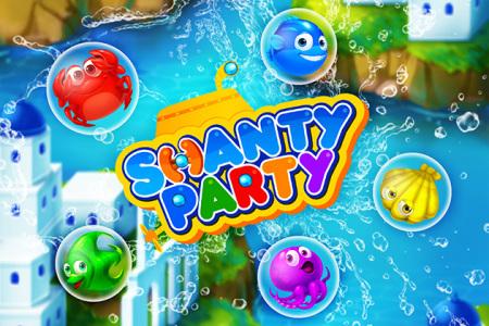 クルーズ、カナダのApp Storeにてスマホ向けパズルゲーム「Shanty Party(シャンティ パーティ)」を先行配信