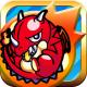 mixiのスマホ向けひっぱりハンティングRPG「モンスターストライク」、世界累計2000万ダウンロードを突破