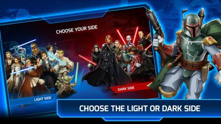 DeNA、映画「スター・ウォーズ」のグローバル市場向けタワーディフェンスゲーム「Star Wars: Galactic Defense」の事前登録を受付中2