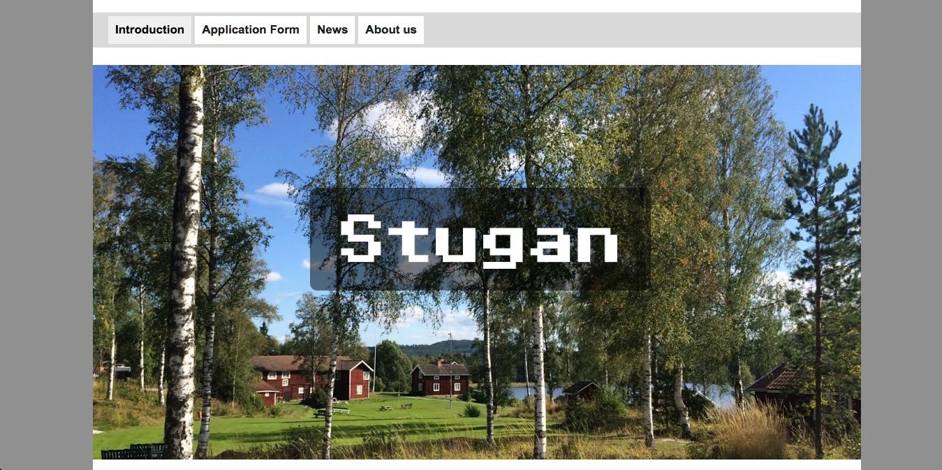 スウェーデンに非営利のゲーム開発者支援プログラム「Stugan」が誕生