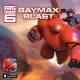 ディズニー、映画「ベイマックス」のスマホゲーム「Big Hero 6 Bot Fight」のiOS版をリリース 開発はgumi Asiaが担当