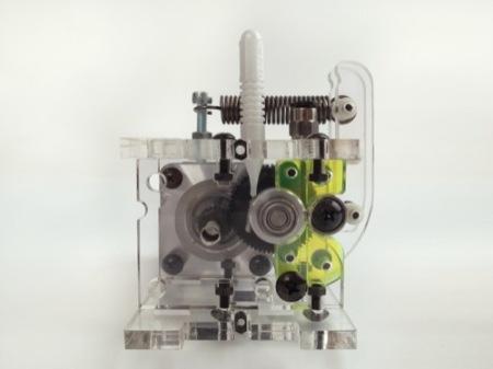 ボンサイラボ、更に進化した新型3Dプリンタ「BS01+」を発売