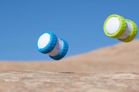 スマホで操作できるボール型ラジコン「Sphero」に後継機「Ollie」が登場 日本でも販売開始!2