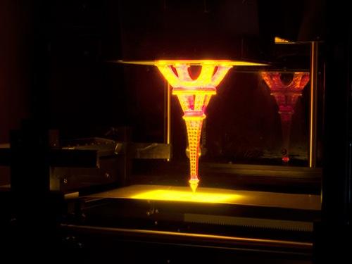 タイムトゥデイ、11/20日より「3DプリンタSCOOVO MA10」の販売及び出力サービスを開始