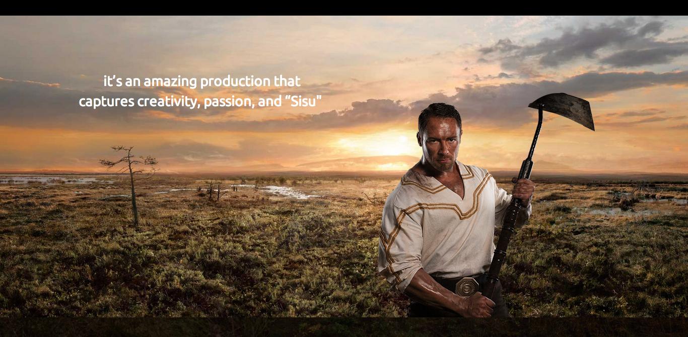 Supercellも映画事業に参入? RovioとSupercell、フィンランドのアクション映画「IronDanger」に参加