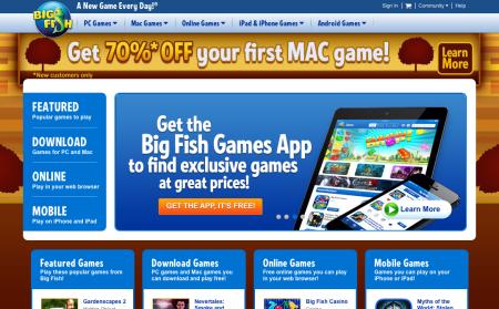競馬場運営のChurchill Downs、カジュアルゲームパブリッシャーのBig Fish Gamesを買収