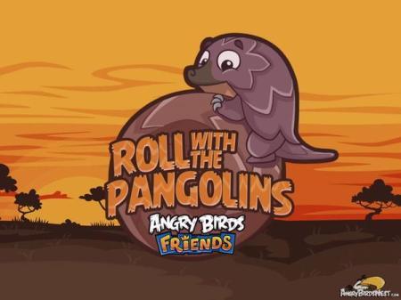Rovio、「Angry Birds Friends」にて野生動物保護キャンペーン「United for Wildlife」とコラボ中1