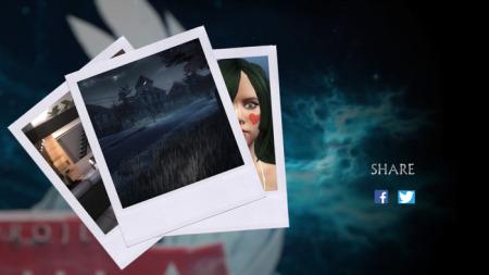 新たなPS4向け仮想空間の開発計画「Project Nebula」始動! Kickstarterで開発資金を募集中