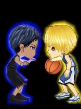 バンダイナムコゲームス、MobageとYahoo!Mobageのアバターショップにて「黒子のバスケ」のアイテムを提供開始4