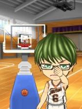 バンダイナムコゲームス、MobageとYahoo!Mobageのアバターショップにて「黒子のバスケ」のアイテムを提供開始6