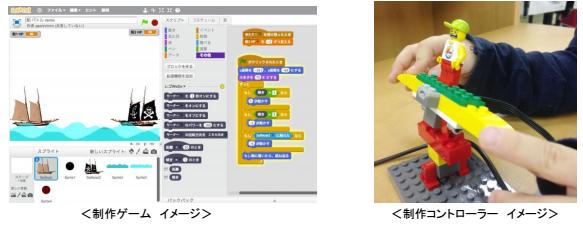 IT×ものづくり教室「Qremo」、「ゲームプログラミング×ものづくり」 のワークショップを11/29(土)・30(日)に開催