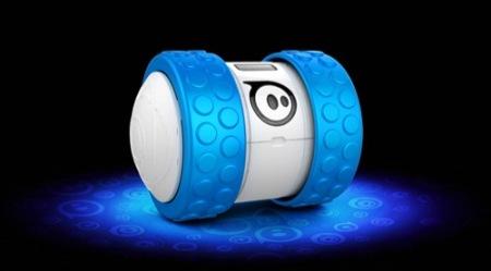 スマホで操作できるボール型ラジコン「Sphero」に後継機「Ollie」が登場 日本でも販売開始!