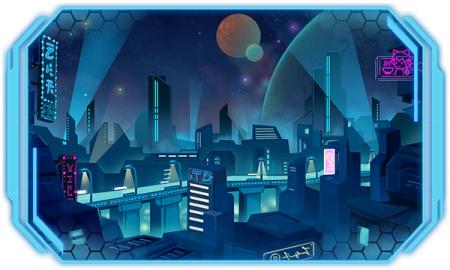 BGM担当は松前真奈美さん! インドネシアのモバイルゲームディベロッパーTouchten、Kickstarterにて新作タイトル「Target Acquired」の開発プロジェクトを始動3