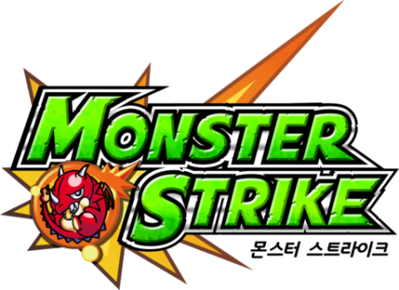 mixi、スマホ向けひっぱりハンティングRPG「モンスターストライク」の韓国版を提供開始