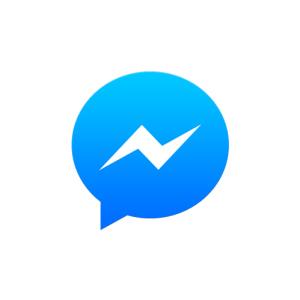 Facebookのメッセンジャーアプリ、月間アクティブユーザー数が5億人を突破