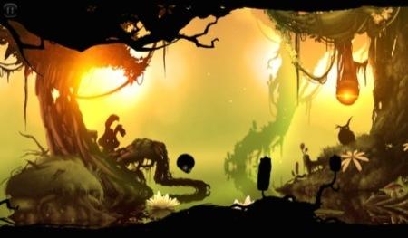 【やってみた】機械に浸食される森を描いた幻想的なスマホ向けアクションゲーム「BADLAND」3