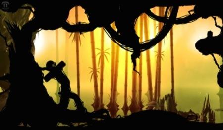 【やってみた】機械に浸食される森を描いた幻想的なスマホ向けアクションゲーム「BADLAND」9