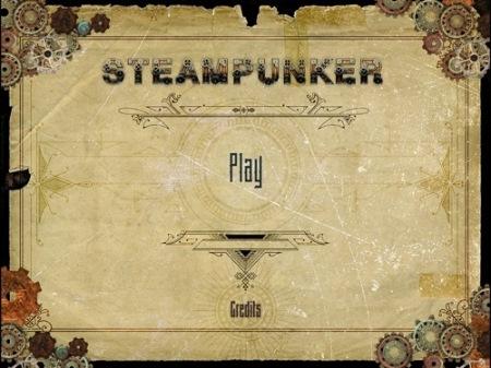 【やってみた】スチームパンク+クトゥルフ神話なんて最強過ぎるだろ!芸術レベルのiPad向け謎解きゲーム「Steampunker」