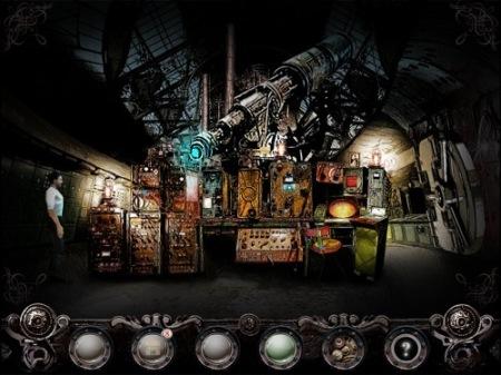 【やってみた】スチームパンク+クトゥルフ神話なんて最強過ぎるだろ!芸術レベルのiPad向け謎解きゲーム「Steampunker」12