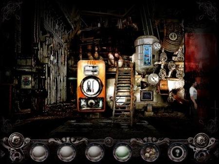【やってみた】スチームパンク+クトゥルフ神話なんて最強過ぎるだろ!芸術レベルのiPad向け謎解きゲーム「Steampunker」11