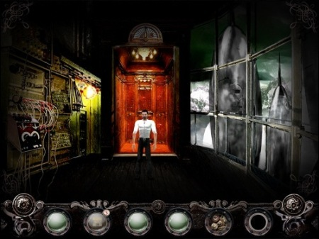 【やってみた】スチームパンク+クトゥルフ神話なんて最強過ぎるだろ!芸術レベルのiPad向け謎解きゲーム「Steampunker」13