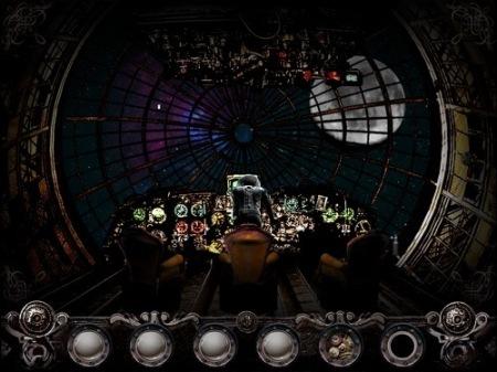 【やってみた】スチームパンク+クトゥルフ神話なんて最強過ぎるだろ!芸術レベルのiPad向け謎解きゲーム「Steampunker」14