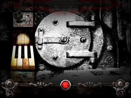 【やってみた】スチームパンク+クトゥルフ神話なんて最強過ぎるだろ!芸術レベルのiPad向け謎解きゲーム「Steampunker」16