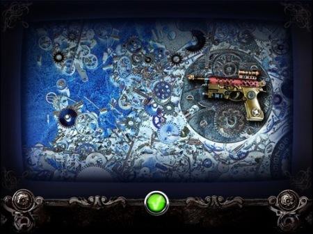 【やってみた】スチームパンク+クトゥルフ神話なんて最強過ぎるだろ!芸術レベルのiPad向け謎解きゲーム「Steampunker」17