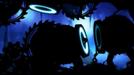 【やってみた】機械に浸食される森を描いた幻想的なスマホ向けアクションゲーム「BADLAND」14