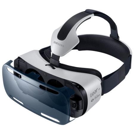 サムスン、VR用ヘッドマウントディスプレイ「Gear VR」を約200ドルで販売開始3