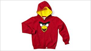 グリー、つりゲーム「釣り★スタ」にて「Angry Birds」とのコラボキャンペーンを開始4