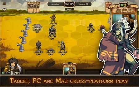 Mojang、PC&モバイル向けカードストラテジーゲーム「Scrolls」のサーバーを2/13に停止
