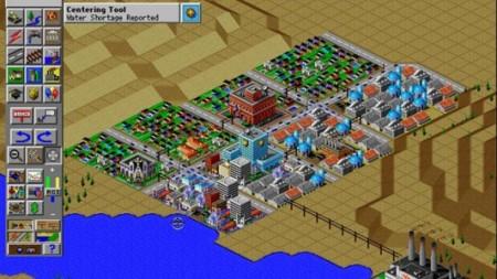 EA、1994年にリリースした都市経営シミュレーションゲーム「SimCity 2000」を期間限定で無料配信3