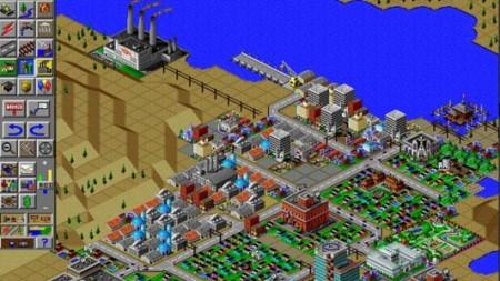 EA、1994年にリリースした都市経営シミュレーションゲーム「SimCity 2000」を期間限定で無料配信