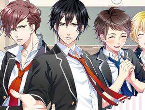 スマホ向け学園恋愛カードゲーム「ボーイフレンド(仮)」、初のCDアルバム発売決定