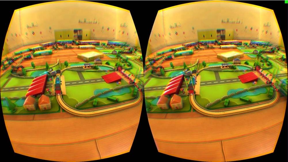 英CODEMASTERS、レースゲーム「Toybox Turbos」のPC版にてOculus Rift対応を開始