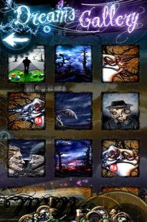 【やってみた】シュールな悪夢を渡り歩く一筆書きパズルゲーム「Another Dream」13