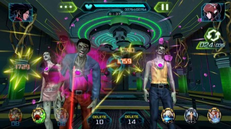KOF&ゾンビ! SNKプレイモア、スマホ向けシューティングゲーム「BEAST BUSTERS featuring KOF」のAndroid版をリリース3