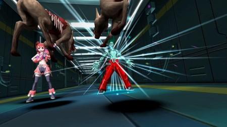 KOF&ゾンビ! SNKプレイモア、スマホ向けシューティングゲーム「BEAST BUSTERS featuring KOF」のAndroid版をリリース4