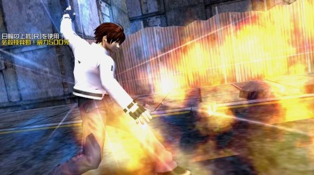 KOF&ゾンビ! SNKプレイモア、スマホ向けシューティングゲーム「BEAST BUSTERS featuring KOF」のAndroid版をリリース6