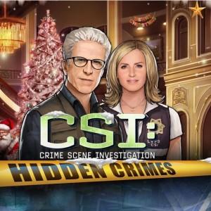 Ubisoft、ドラマ「CSI:科学捜査班」シリーズのもの探しゲーム「CSI: Hidden Crimes」をリリース